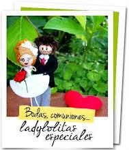 Ladylolitas especiales