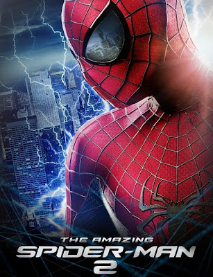 The Amazing Spider-Man 2: Rise of Electro [2014] [720p.WEB-DL] Ingles, Subtitulos Español Latino