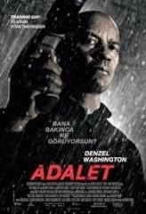 The Equalizer : Adalet seyret