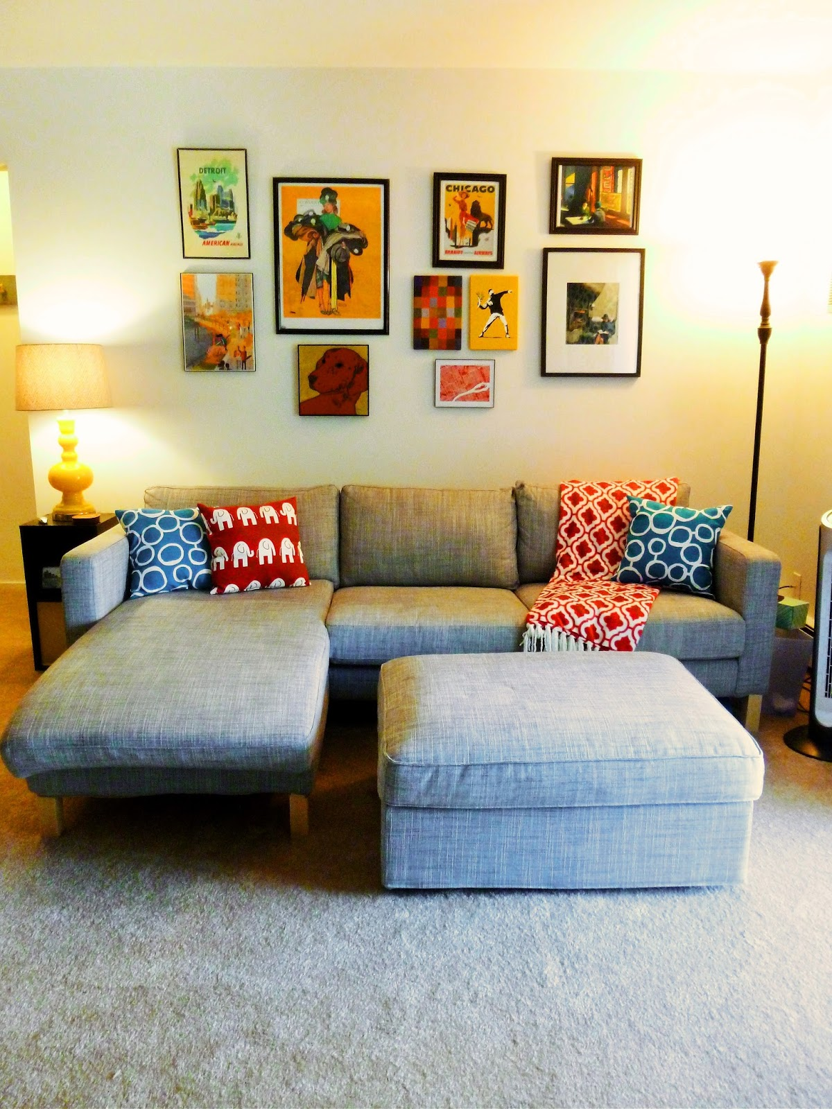 40 year old property virgin the living room for Living room 983