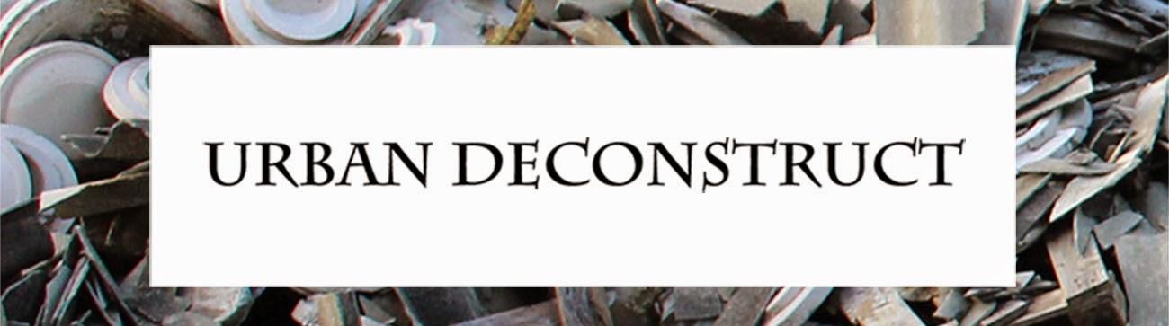 Urban Deconstruct