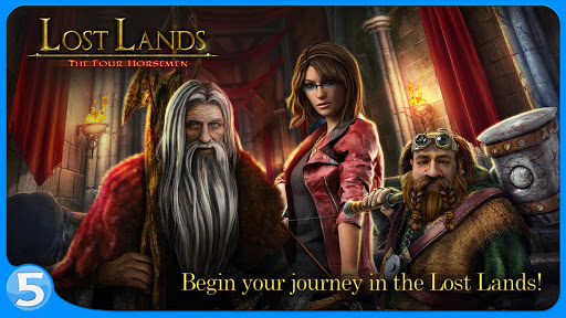 Lost Lands 2 Apk + Data Android