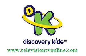 Discovery Kids En Vivo Online Gratis