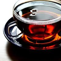 Le thé noir pour stopper la perte de cheveux