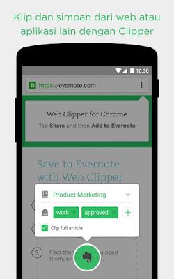 Evernote Premium v7.5.0 APK