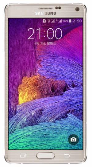 Kelebihan Samsung Galaxy Note 4 Duos