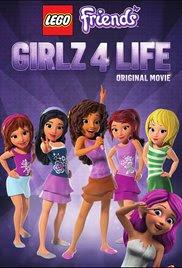 LEGO Friends: Girlz 4 Life (2016)