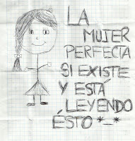 La mujer perfecta, cualidades de la mujer perfecta.