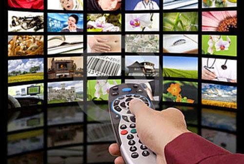 Saluran TV Digital Percuma di Malaysia JUN 2015