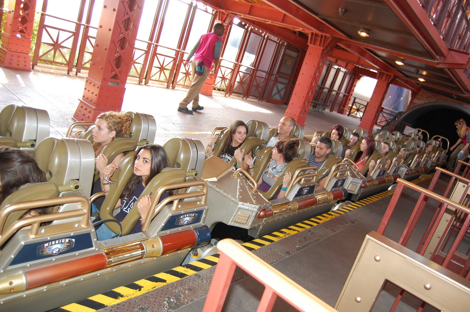 space mountain mission 1 - photo #14