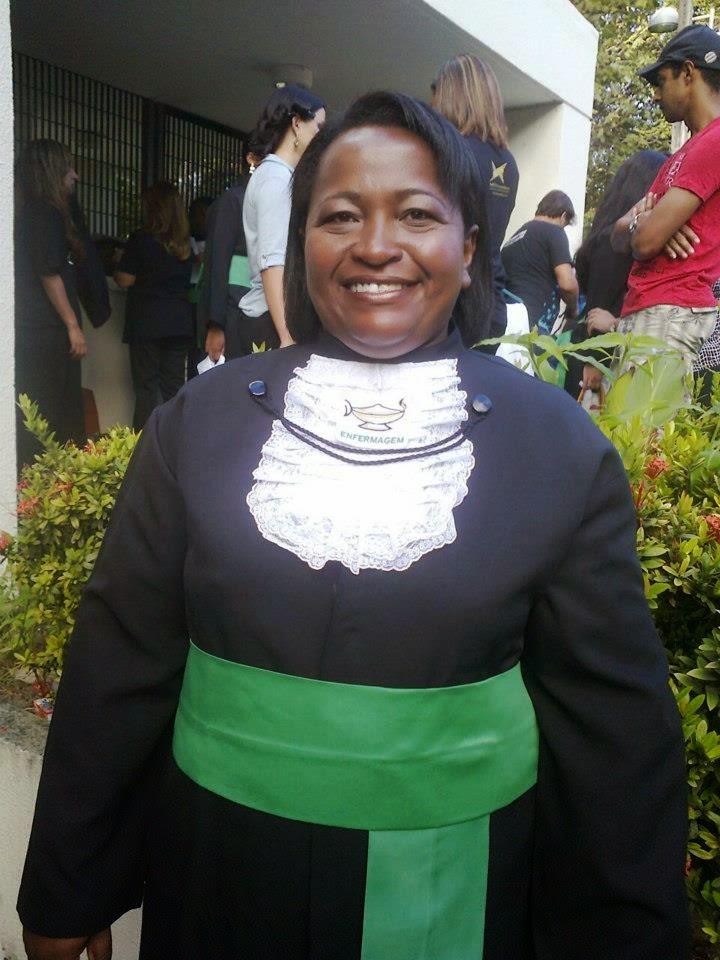 Valeria Lima