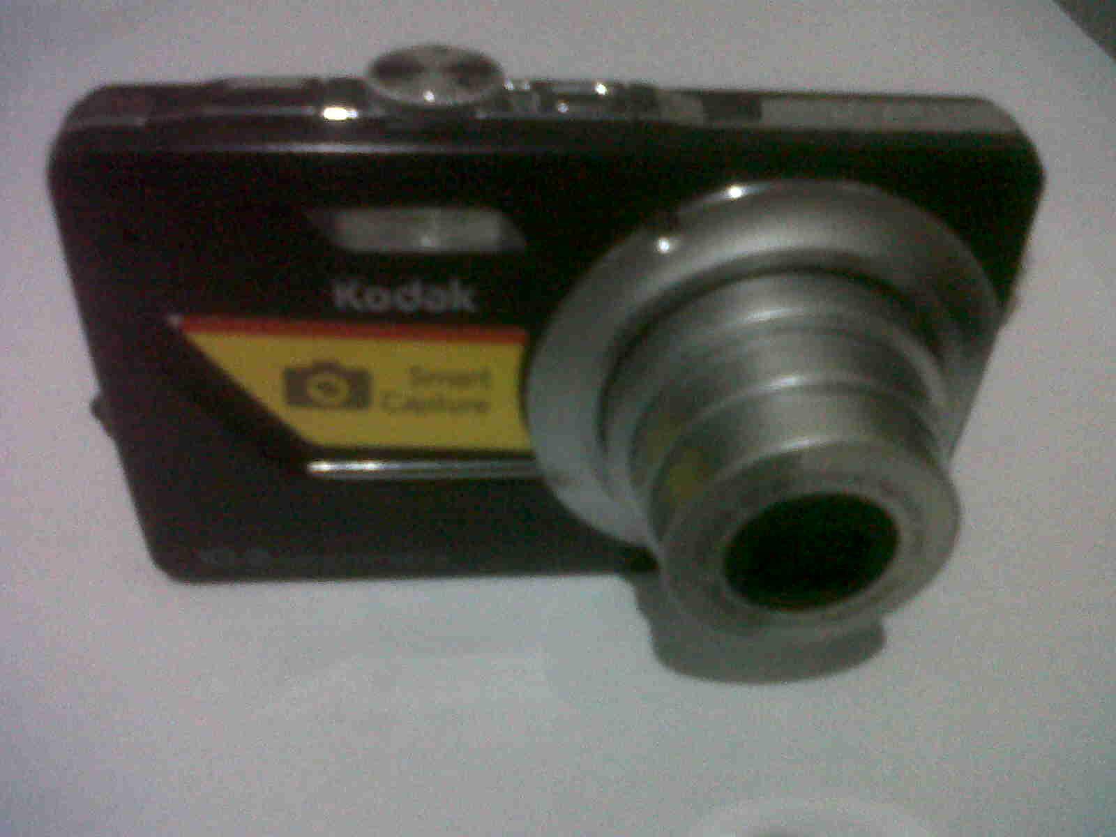Cara Menghidupkan Camera Digital