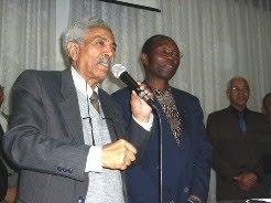 Parceria- Projeto Nazaré - Dr.Paulo de Sousa Oliveira-GEVANAB-Grupo Evangélico Afro-Brasileiro
