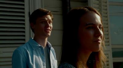 Último episodio de la primera temporada de la serie Missing.