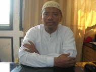 Ust. Nur Kholis Asy&#39;ary , Lc  Al Hafidz