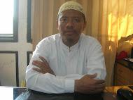 Ust. Nur Kholis Asy'ary , Lc  Al Hafidz