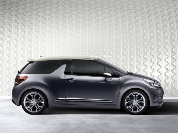 2009 Citroen Ds Inside Concept Car Report