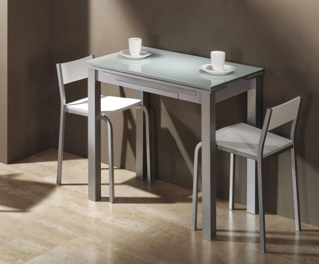 Mesa Para Cocina Estrecha - Diseños Arquitectónicos - Mimasku.com