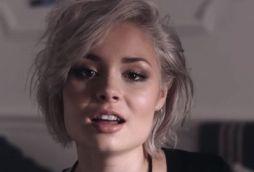 Nina Nesbitt lança clipe de Chewing Gum