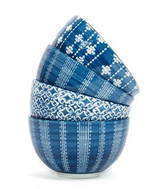 A chacun son cadeau des bols japonais traditionnels - Accessoires pour jardin japonais ...