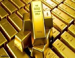 7 Hal Aneh Yang Terbuat dari Emas