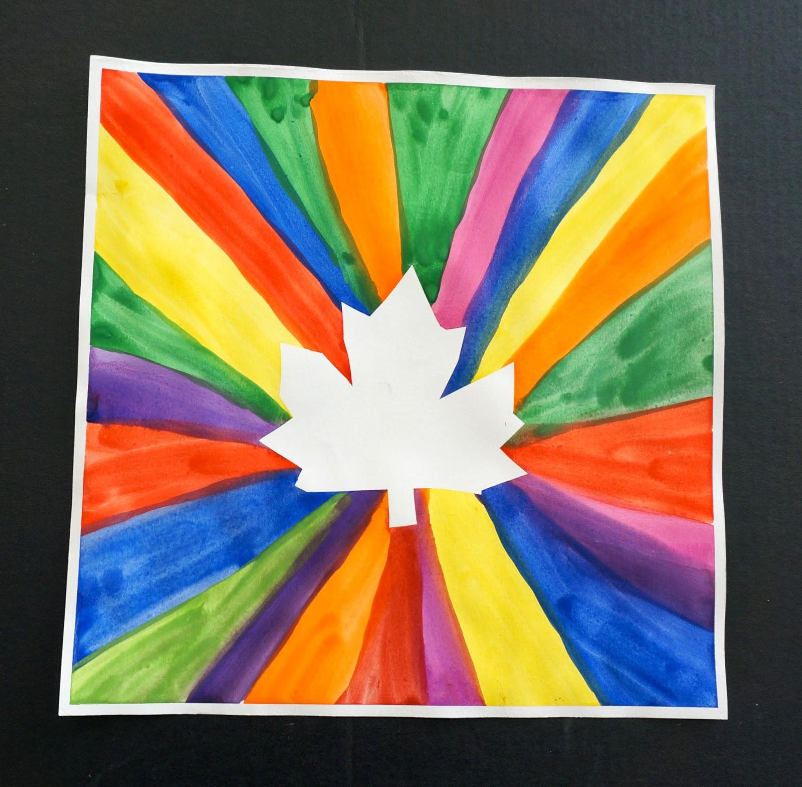 Italian Art Projects For Kids