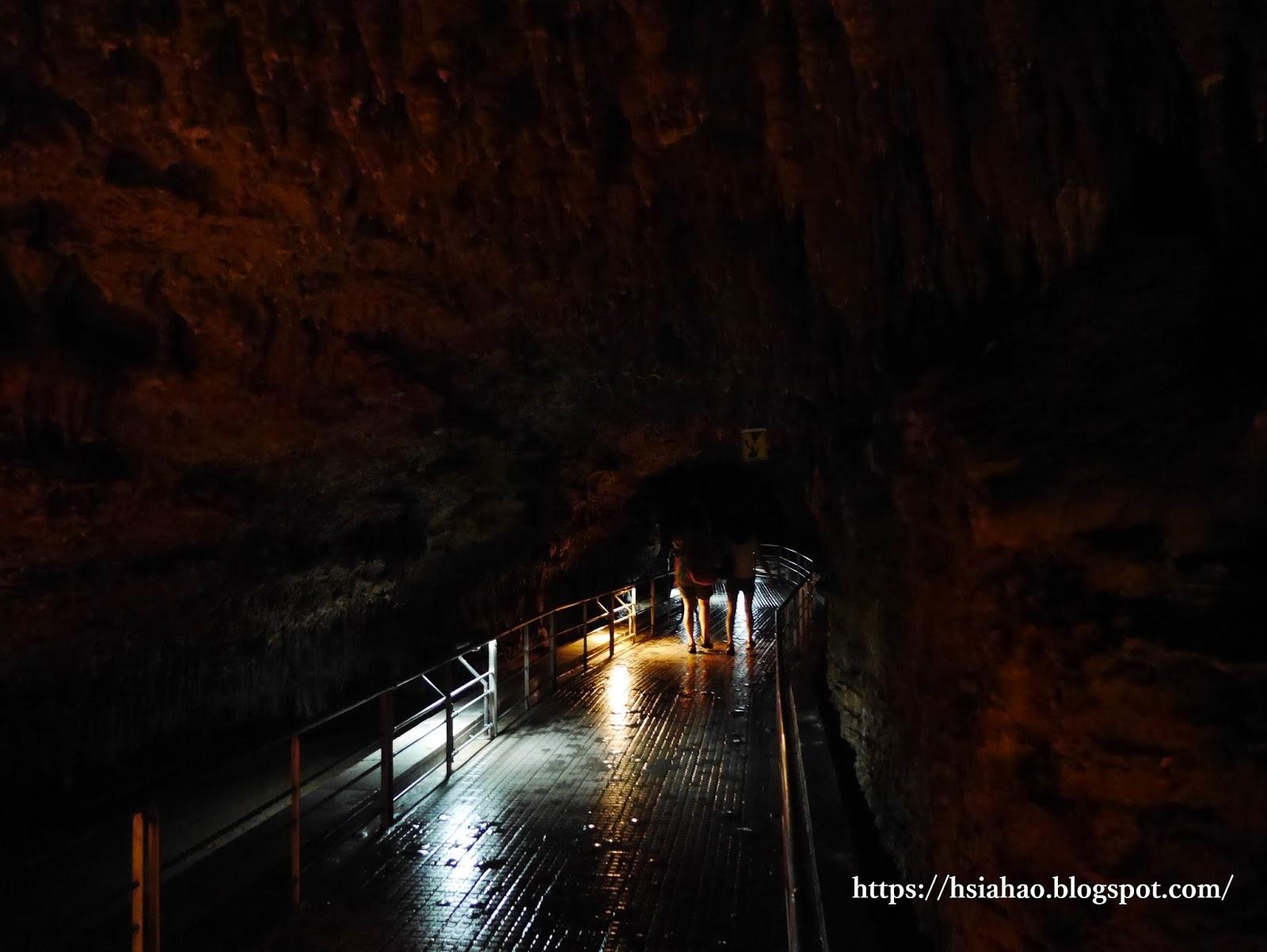 沖繩-景點-沖繩世界文化王國-玉泉洞-自由行-旅遊-Okinawa-world-Gyokusendo-Cave