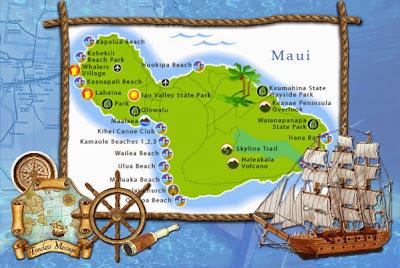 Live Webcam Maui - Hawaii