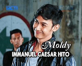Immanuel Caesar Hito Sebagai Mondy