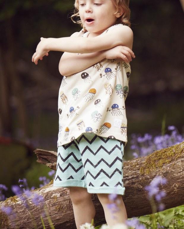 Coolest kids pants spring 2014 - Indikidual