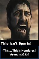 Esta es Esparta
