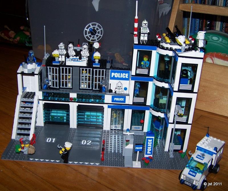 lego city police - Lgo City Police