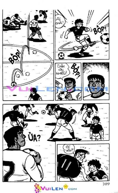 Jindodinho - Đường Dẫn Đến Khung Thành III  Tập 17 page 109 Congtruyen24h