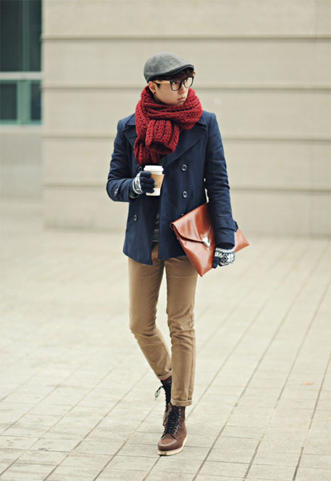korean fashion style