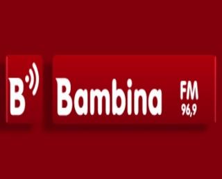 Rádio Bambina FM de Alta Floresta MT ao vivo
