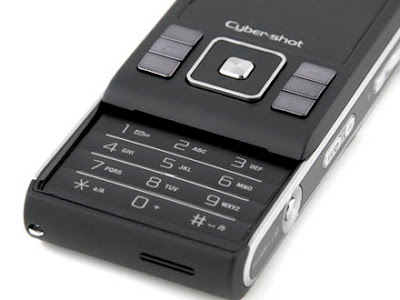 Sony Ericsson C905 Manual