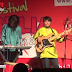 LIVE VIDEO : PELANCARAN PERKAMPUNGAN WARNA WARNI BELIA MALAYSIA OLEH YB KJ... #FBP13