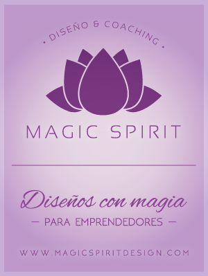 MAGIC SPIRIT DESIGN