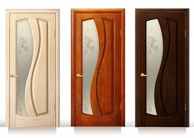 сколько стоят двери межкомнатные