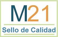Medicina 21 Sello de Calidad