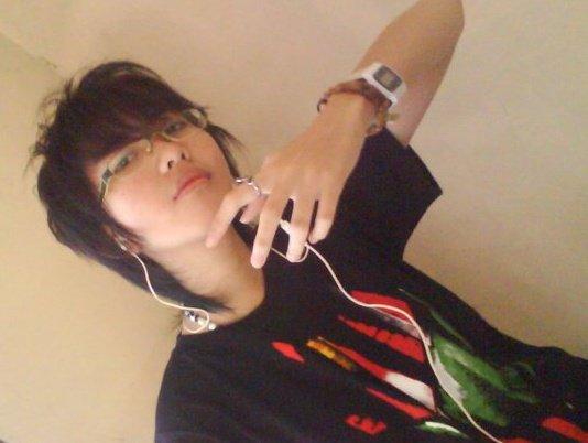 Hardcore style by Ghaida JKT48