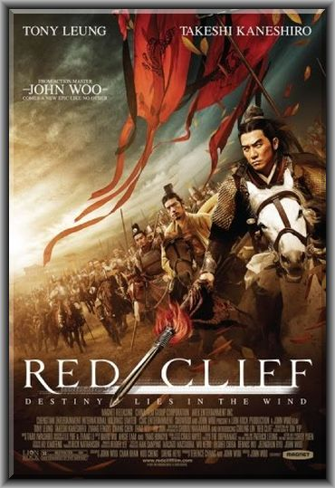 Red Cliff 2008 DVDRip [Dual Audio]