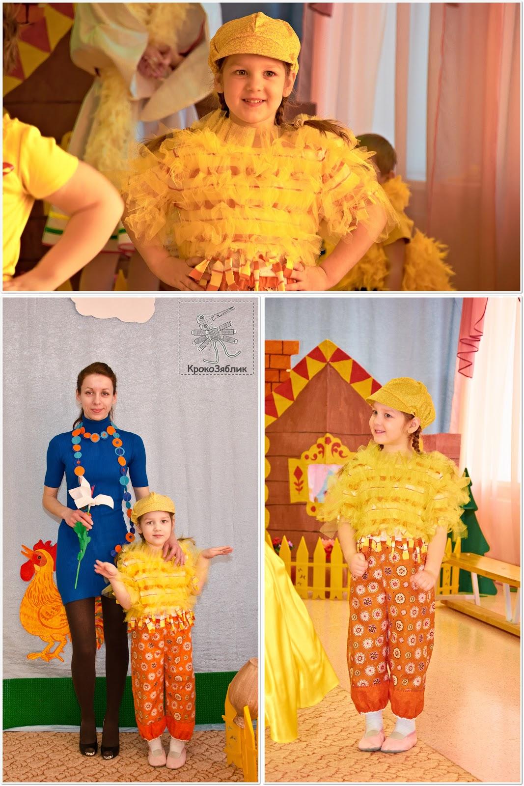 Детские самодельные костюмы грибочка выкройка