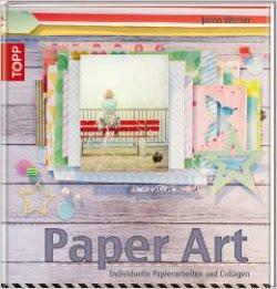 """Mein Buch """"Paper Art"""""""