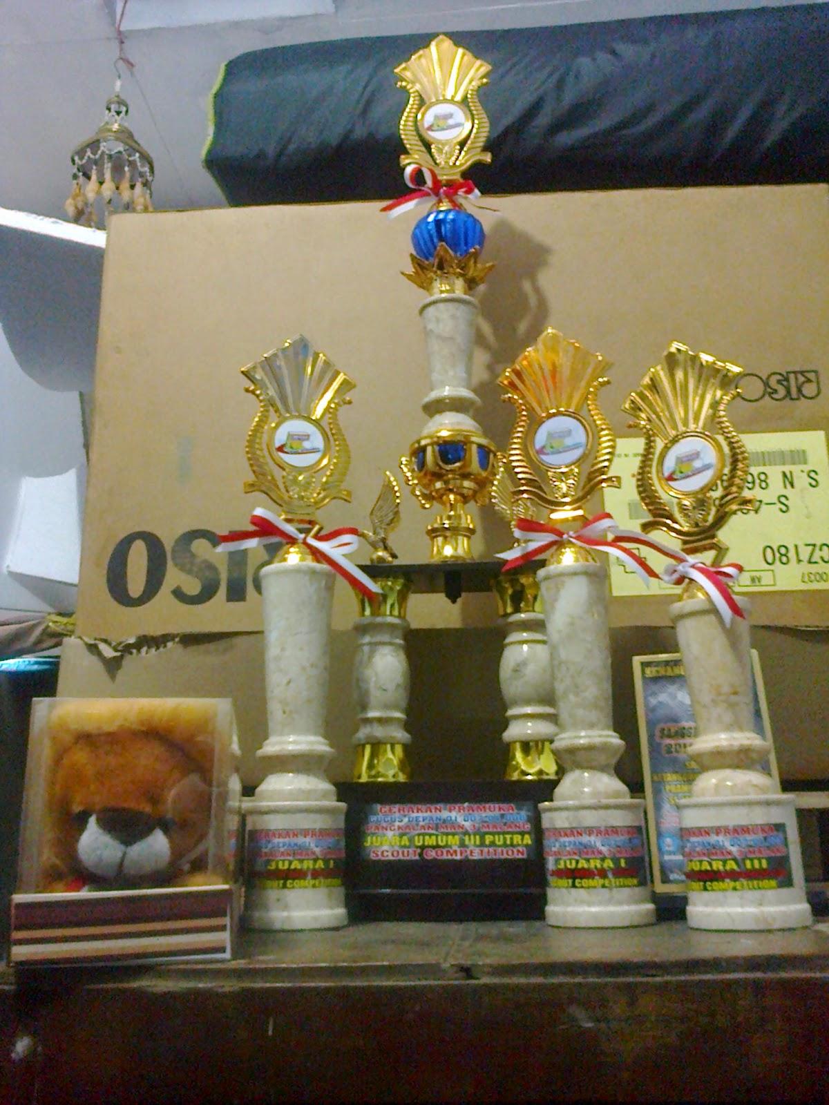 MAN 3 Penuh Cerita Bersama Cakra Beswara ~ CAKRA BESWARA