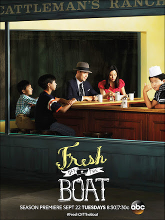 Fresh Off the Boat S02