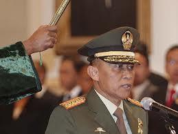 Komisi I: Pengganti KSAD Jenderal Pramono Edhie Otoritas SBY