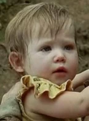The Walking Dead Judith La Tropa Friki