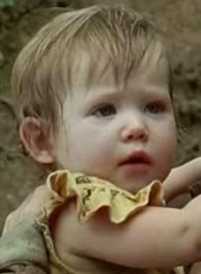 The Walking Dead Judith La Tropa Friki