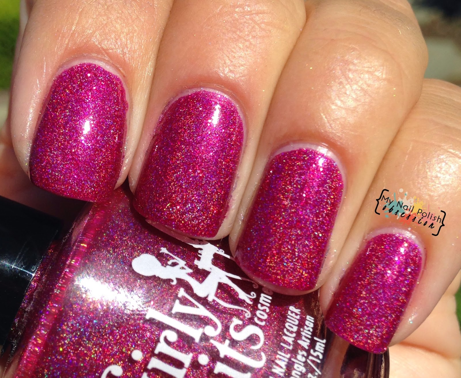 Girly Bits Too Hot For Pants